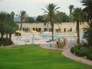 Le tourisme, seule ressource importante de la Tunisie
