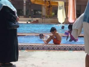 Attente et espoirs des jeunes en Tunisie Photo: Valérie Doulevant