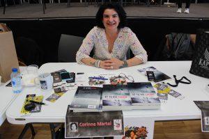 Corinne Martel